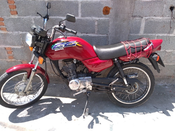 Honda 125 Cg