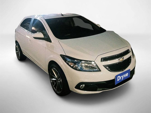 Imagem 1 de 7 de  Chevrolet Onix Ltz 1.4 8v Flex