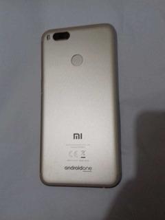 Xiaomi Mi A1 - 4rm / 32gb + Carregador + Nota Fiscal