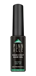 Pinnacle Esmalte Semipermanente Base Manicuria Uñas Gel 7ml