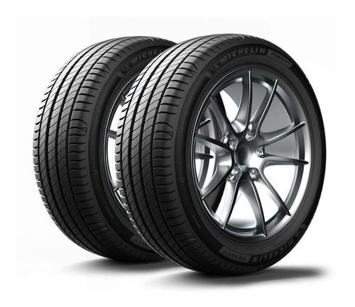 Kit X2 Neumáticos 245/45/18 Michelin Primacy 4 100w