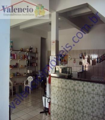Venda - Estabelecimento Comercial - Jardim Mollon - Santa Bárbara D