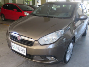 Fiat Grand Siena 1.6 Essence 115cv - Gnc