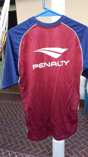 Ropa Penalty Talleres
