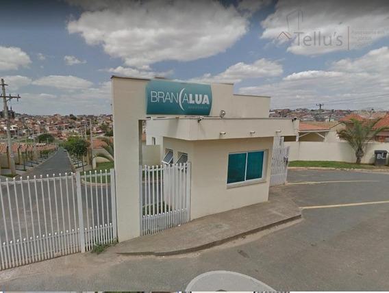 Casa Residencial À Venda, Condomínio Branca Lua, Sorocaba. - Ca0970