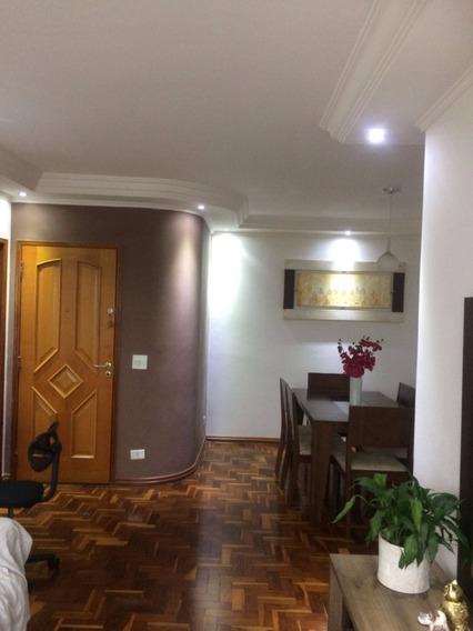 Apto 3 Dormitorios Na Vila Diva Lazer Completo Aceito Troca