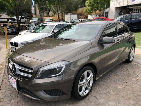Mercedes-benz Clase A Desde $$40,800 Pm