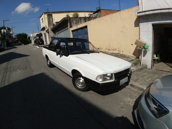 Ford Pampa Cabine Dupla 1.8l