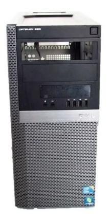 Gabinet Dell Optiplex 980