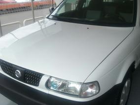 Nissan Tsuru Blanco-14