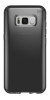 Speck Products Presidio Clear Cell Phone Case Para Samsung G