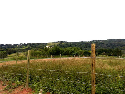 L Terrenos De 1000 M² Prontos Para Construir Em Ibiúna