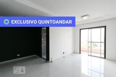 Apartamento No 9º Andar Com 2 Dormitórios E 1 Garagem - Id: 892870206 - 170206