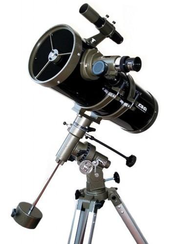 Telescópio Newtoniano 1400150eq Greika Pronta Entrega