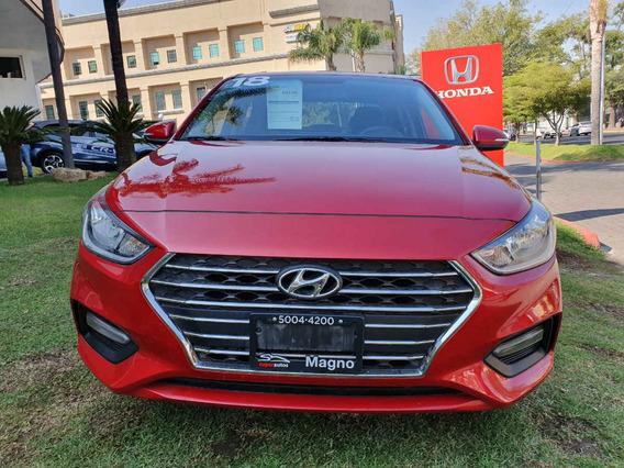 Hyundai Accent 2018 Accent