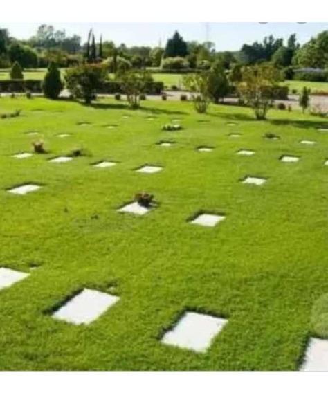Parcela Cementerio Parque Las Praderas Oportunidad Urgente!!