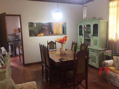 Chácara Residencial À Venda E Permuta, Arara Dos Mori, Bragança Paulista. - Ch0077