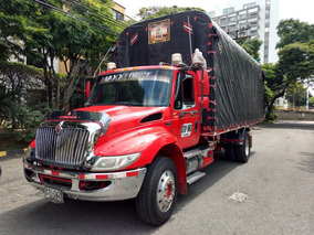 Camion International 4300 Año 2013