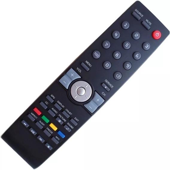 Controle Remoto Tv Aoc Similar 26 32 42 Pol Lcd Led