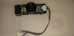 Botão Power C/sensor Samsung T28e310lh