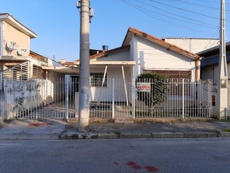 Casa Em Braz Cubas - Loc574021