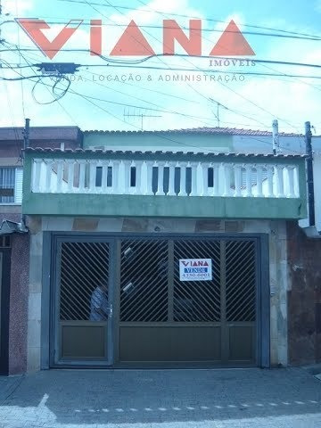 Imagem 1 de 3 de Casa Sobrado Para Venda, 3 Dormitório(s) - 5352