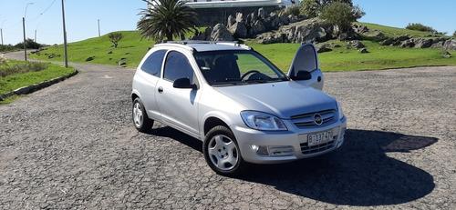 Chevrolet Celta 1.4 Ls 2010