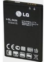 Pila LG Optimus Black L3 L5 Bl-44jn Tienda Virtual