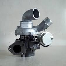 Turbo Para Hyundai Starex H1 Geometria Variable Motor D4cb