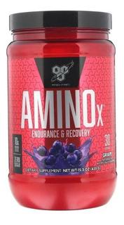 Aminox 435g - Massa Magra, Muscular, Força, Recuperação