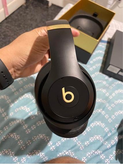 Fone Apple Beats Studio 3 Wireless