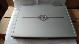 Dell Inspiron 8600 -pentium 4-