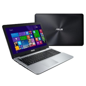 Notebook Asus X555l I5 6gb 1tb 15,6