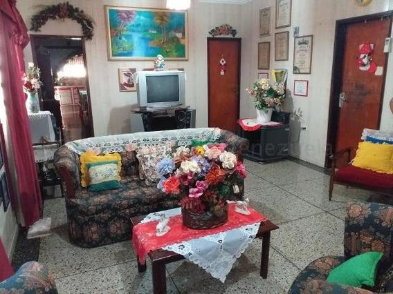 Casa En Venta Sector Bobare Cod-20-9269 04145725250