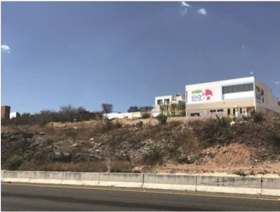 Oportunidad De Inversión En Zona De Mayor Crecimiento En Juriquilla
