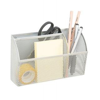 Pro Space Magnetic Storage Basket Metal Mesh