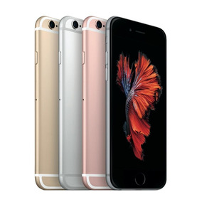 Celular Apple iPhone 6s 64gb Lightning Reacondiconado Demo