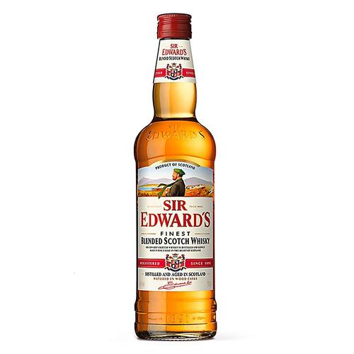 Whisky Escoces Sir Edwards Envio Gratis Capital Federal