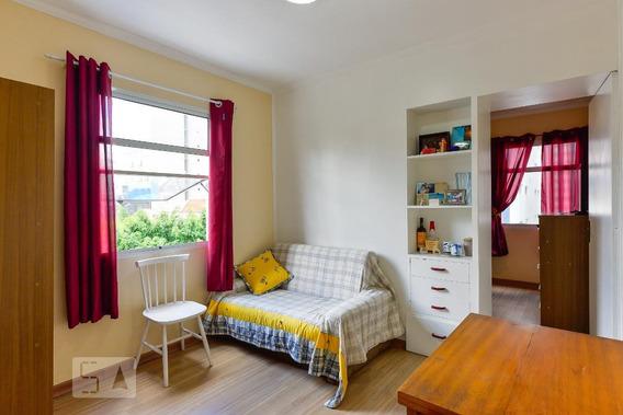 Apartamento Para Aluguel - Jardim Paulista, 1 Quarto, 44 - 893034038