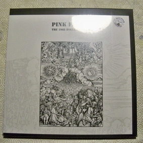 Pink Floyd Box 3 Lp´s Coloridos The 1968 Holland Lacrado