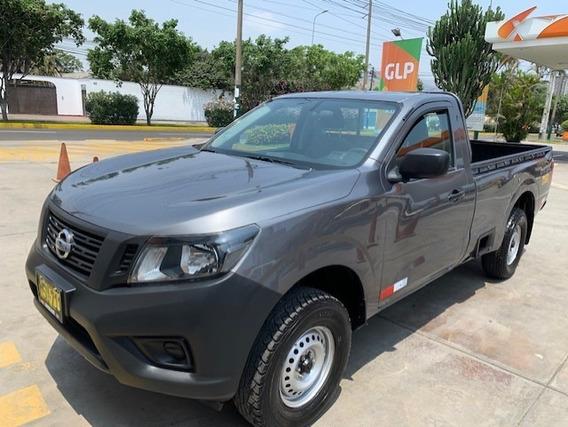 Vendo Camioneta Cabina Simple Turbo Intercooler 2016