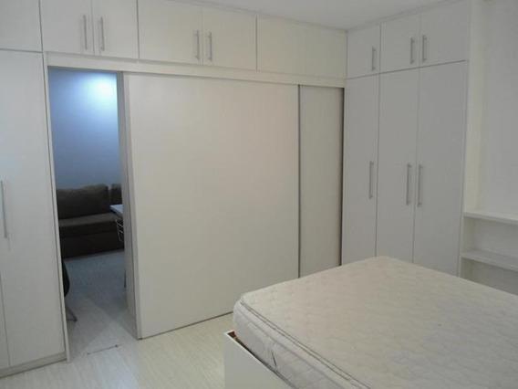 Flat Com 1 Quartos Para Alugar No Estoril Em Belo Horizonte/mg - 750