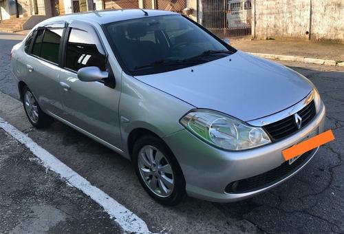 Renault Symbol 1.6 Privilège 16v - Flex - 4p - Manual - 2012