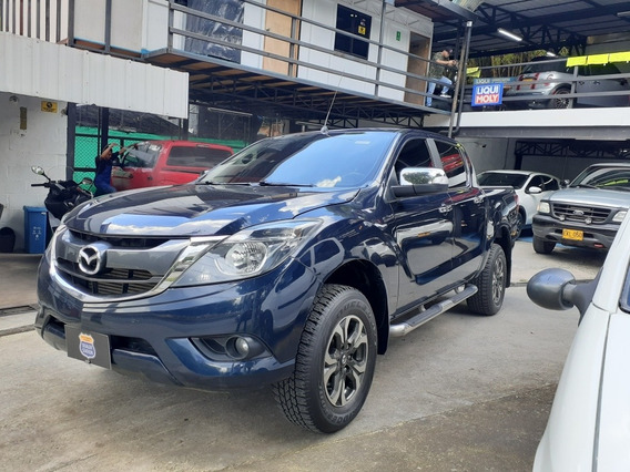 Mazda Bt-50 Bt50 All New