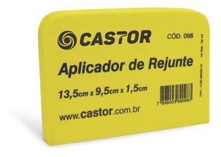 Aplicador Castor Para Rejunte