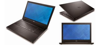 Laptop Dell Latitude 15 3000 Ci5 1tb 8gb 15.6 Win 10 Pro