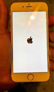 iPhone 6s Plus 16gb Desbloqueado Para Todas Las Compañías