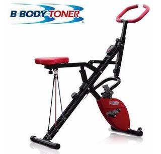 B Body Toner Bicicleta Fija Nuevo En Caja