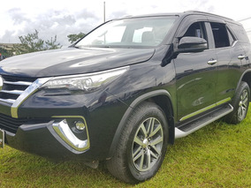 Toyota Sw4 2018 Srx 7 Lugares Aceitamos Troca!
