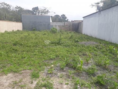 Imagem 1 de 5 de Terreno 489 M² A Venda Em Itanhaém ¿ Balneário Tupy - Terreno A Venda No Bairro Jardim Guaracy - Itanhaém, Sp - Sc01214